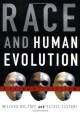 race human evol