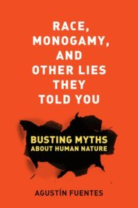 Cover of Race Monogamy and other lies they told you